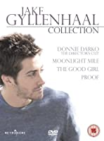 Jake Gyllenhaal Collection [DVD] [Import]