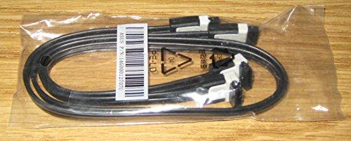 2 Pack SATA 3.0 III SATA3 SATAiii High Speed 6GB/s Data Cable New ASUS Brand