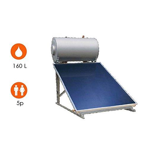 meilleurs chauffe-eau solaires