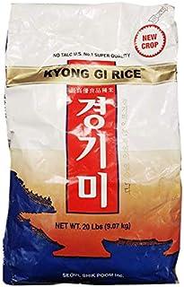 Kyong Gi Premium Rice - Korean Grain