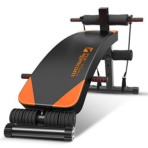 egymcom  マルチシットアップベンチ シットアップベンチ 腹筋 背筋 全身を鍛えるマルチエクササイズ ...
