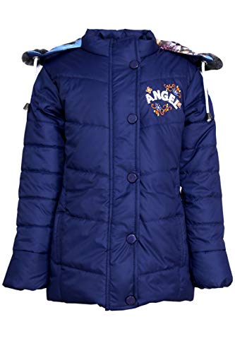 Best stylish winter jackets for girls