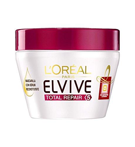 ELVIVE - TOTAL REPAIR 5 masker 300 ml - unisex
