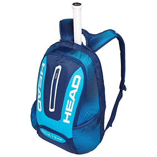 Head Tour Team Backpack Bolsa de Tenis, Adultos Unisex,...
