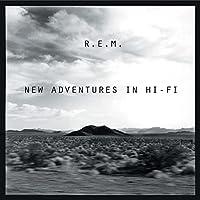 New Adventures In Hi-Fi (25th Anniversary Edition) [2 LP]