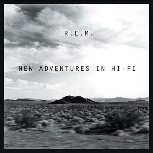 New Adventures in Hi-Fi 25th Anniversary (2CD)