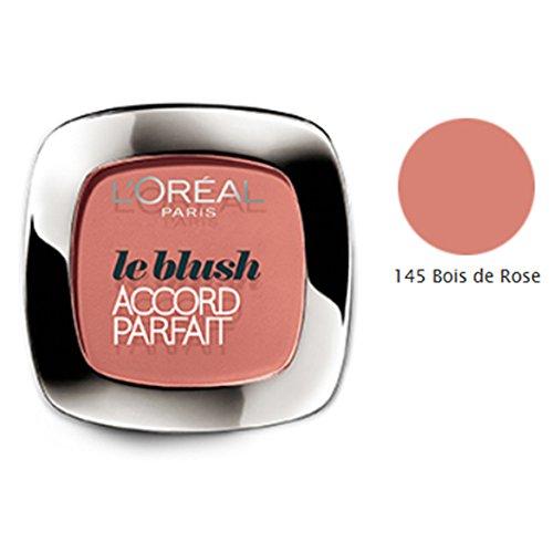 L'oreal Blush Accord Parfait - 145 Bois de Rose