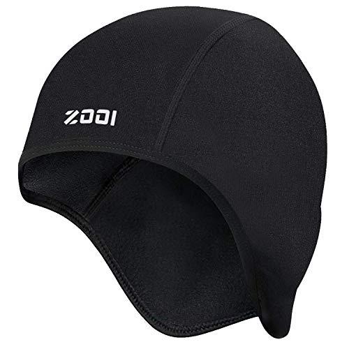 Zooi -   Fahrrad Helm Mütze