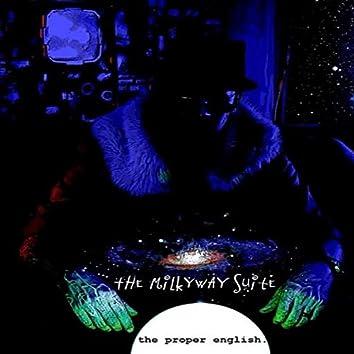 The Milky Way Suite