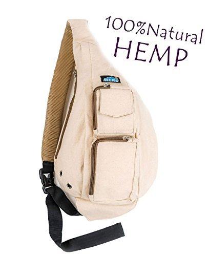 Meru Sling Bag - Sling Backpack for Women & Men – Crossbody Bags for Women & Men