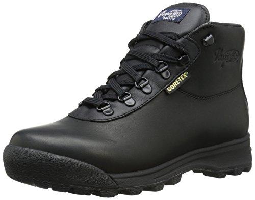 Vasque Men's Sundowner Gore-Tex Backpacking Boot, Jet Black,7 M US