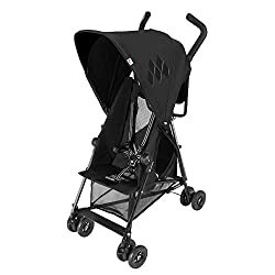 MacLaren Mark II travel stroller