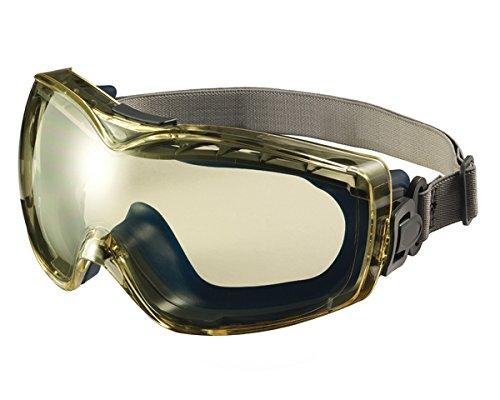 Honeywell 1017753 Duramaxx HDL Yellow, Lens Fabric