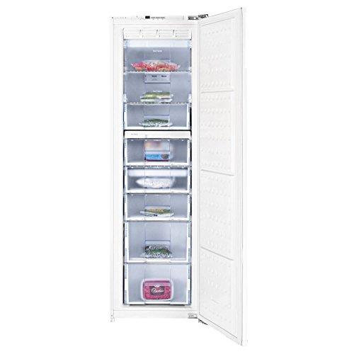 Congelador Integrable BEKO FBI5850 Integ 1.77m