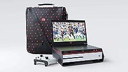 Details revealed for the PS4/XB1 Rover 1 Personal Buddah Tek Station + R1 Messenger Bag