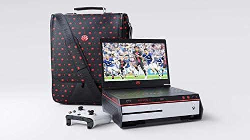Scopri offerta per ROVER 1 Personal Gaming Station + R1 Messenger Bag [Edizione: Regno Unito]