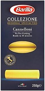 comprar comparacion Barilla 250G Canelones - Paquete de 4