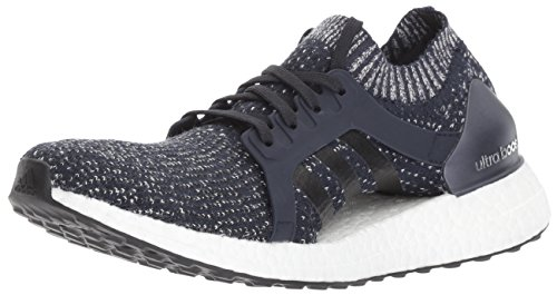 adidas Women's Ultraboost X Running Shoe, Legend Ink/Black, 7.5 Medium US