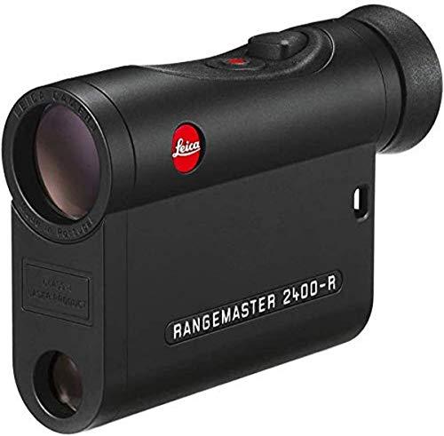 Leica Rangemaster CRF 2400-R Compact Laser Rangefinder (40546)