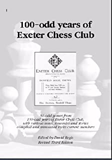 100-odd Years of Exeter Chess Club