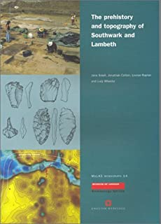 Prehistory and Topography of Southwark and Lambeth