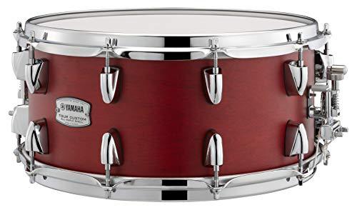 8. Yamaha Tour Custom Snare Drum 14 x 6.5 in