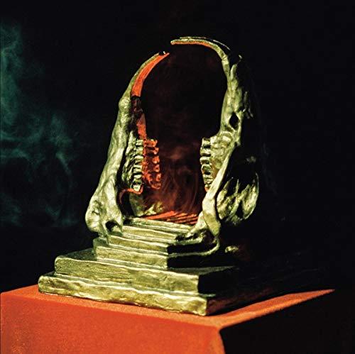 King Gizzard & Lizard Wizard: Infest The Rats' Nest [CD]
