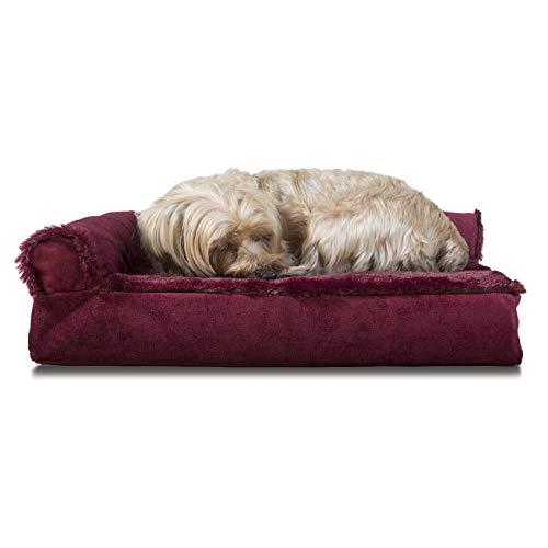 sofá chaise longue fabricante Furhaven Pet