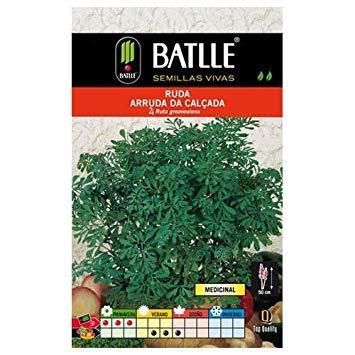 Potseed Graines aromatiques Batlle - Ruda (1G)