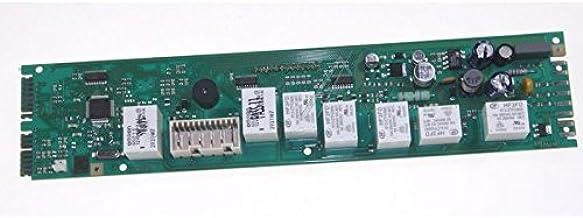 Smeg–Módulo de control diadema (nuevo) para horno Smeg
