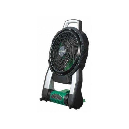 Hitachi UF18DSAL/W4-18V draadloze ventilator