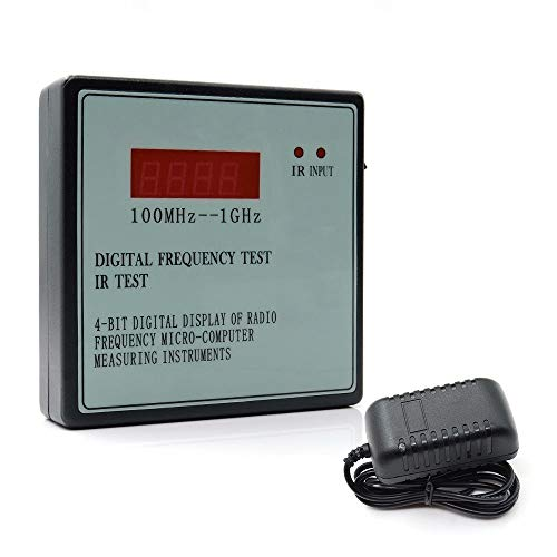 Check Out This L.P.L Digital Tester Car Remote Key Frequency Tester (Frequency Range 100-1000MHZ) Re...