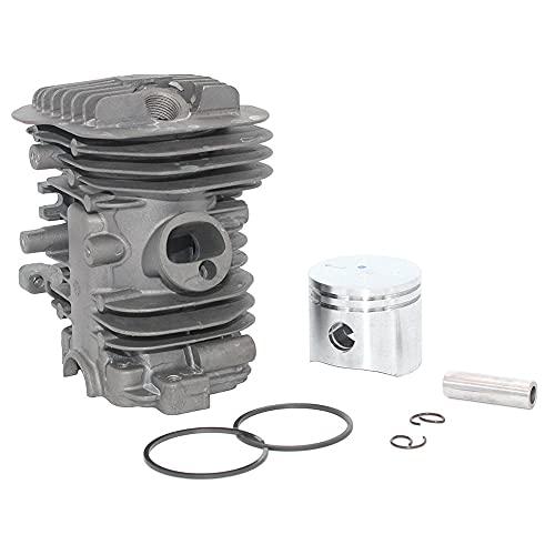 HaoYueDa Kit de pistón de Cilindro para Oleo Mac 941 941C 941CX GS410 GS410C GS410CX (Euro 2) Efco 141SP 50172021