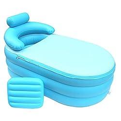 Mobile Badewanne - Aufblasbare Badewanne: Der Produktvergleich