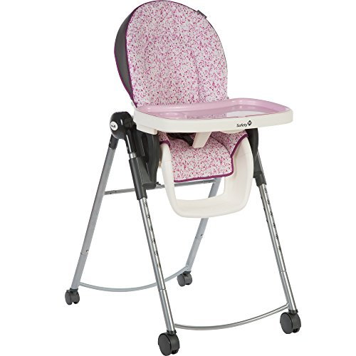 Safety 1st Adaptable High Chair, Sorbet