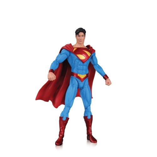 dc comics Nouveau 52 Earth 2 Superman Action Figure