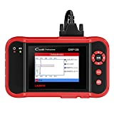 LAUNCH CRP129 OBD2 ENG/at/ABS/SRS EPB SAS Oil Service Light Resets Code Reader for Mechanic and Experienced Enthusiast