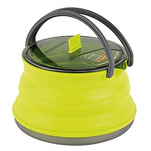 Sea to Summit - X-Kettle 1.3L kettle
