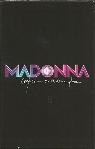 Confessions on a Dance Floor by Madonna (2005-12-13)
