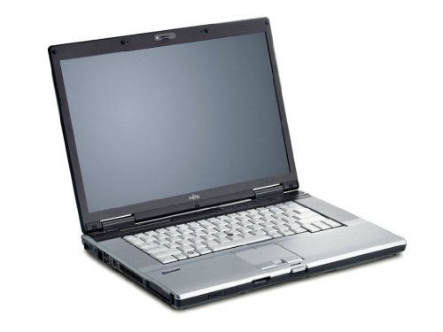 Fujitsu Lifebook E780 39,1 cm (15,4 Zoll) Laptop (Intel Core i5 540M, 2,5GHz, 2GB RAM, 160GB HDD, Intel X4500HD, Win7 Prof, DVD)