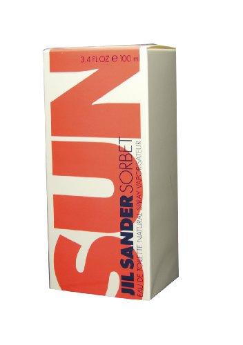 Jil Sander Jil Sander Sun Sorbet Eau De Toilette 100 ml (woman)