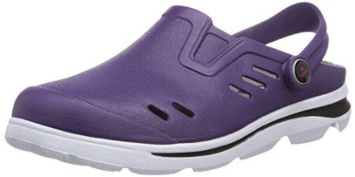 Chung Shi DUX Ortho Clog Unisex-Erwachsene Clogs, Violett (Indigolila), 38 EU, 8905020