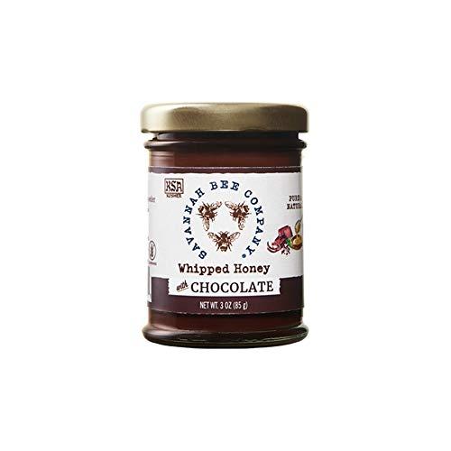 Whipped Honey - Chocolate 3 Ounce Sampler Jar