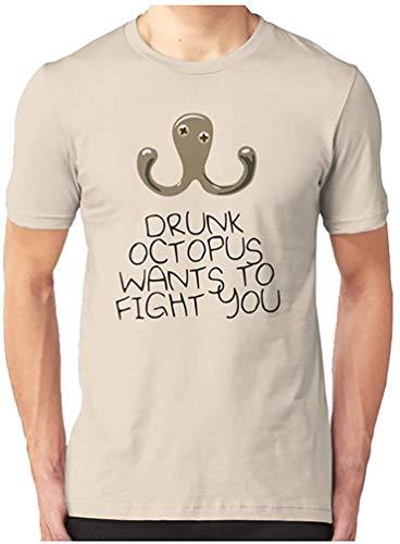 Drunk Octopus Wants To Fight You Tshirt Classic T Shirt&Nbsp;Premium,&Nbsp;Tee&Nbsp;Shirt,&Nbsp;Hoodie&Nbsp;For&Nbsp;Men,&Nbsp;Women Unisex&Nbsp;Full Love Shirt