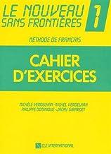 Le Nouveau Sans Frontieres: Level 1: Book