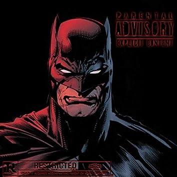 Batman (feat. R3Woozy)