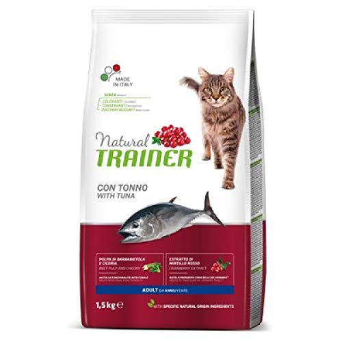trainer Natural Gatto Tonne und Myrtilli Rossi, 300 g