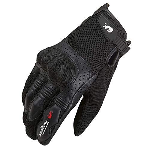 Furygan Td12 Handschuhe, Herren, Herren, 3435980211455, Schwarz, XXS