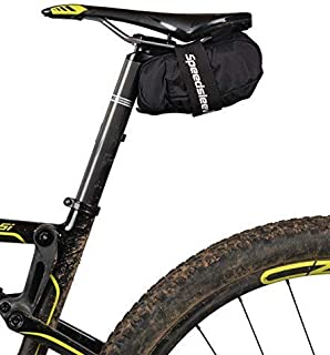 SpeedSleev Ranger Cycling Adventure Pack (Black)