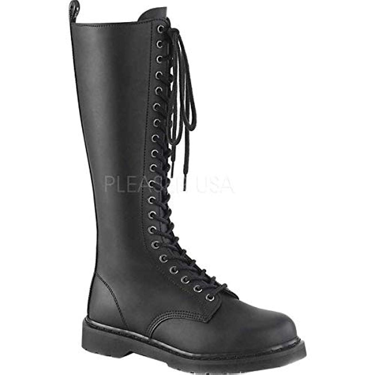 信頼無条件特徴づける[デモニア] レディース ブーツ&レインブーツ Bolt 400 Knee High Boot [並行輸入品]